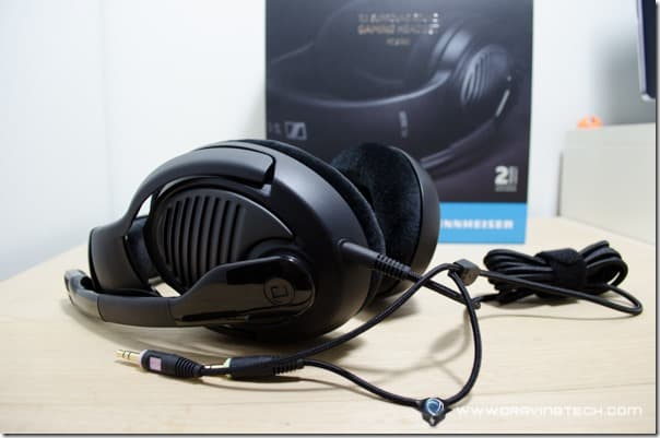 Sennheiser PC 363D Review-4