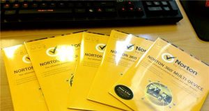Norton 360 Multi Device Giveaway