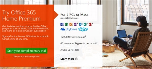 Office 365 Home Premium Review