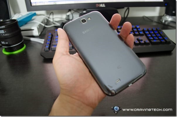 Samsung GALAXY Note 2 review-8