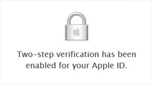 How to enable 2-step verification for your Apple account (iCloud/iTunes)