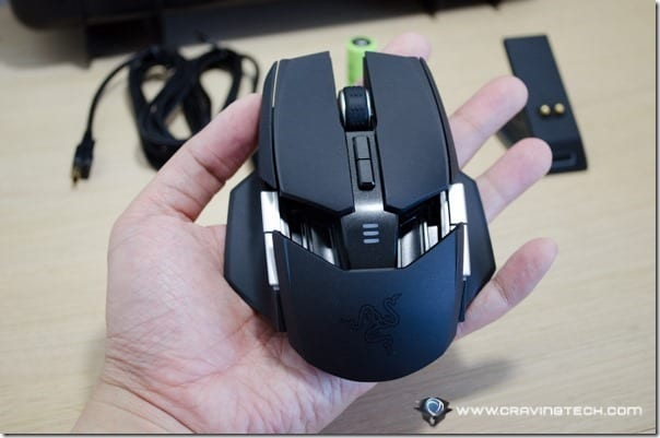 Razer Ouroboros Review-10