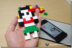 LEGO Life of George-6