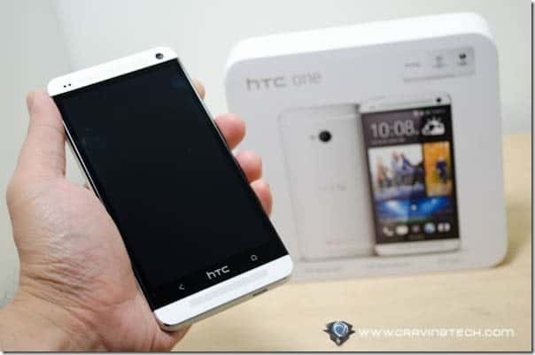 HTC One Review-3