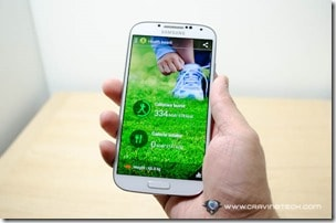 Samsung GALAXY S4 review-10