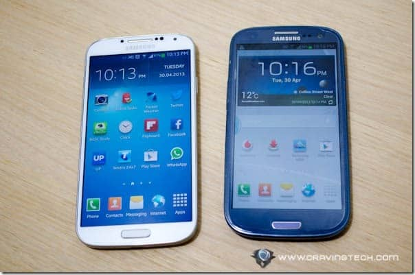 Samsung GALAXY S4 review-2