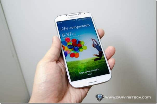 Samsung GALAXY S4 review-3