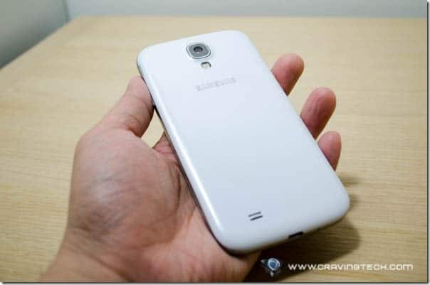 Samsung GALAXY S4 review-5