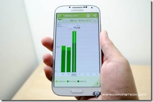 Samsung GALAXY S4 review-9