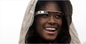 Google Ditches Facial Recognition in Google Glass for Now