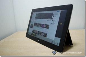 Microsoft Surface Pro-10