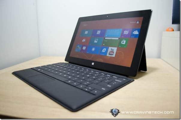 Microsoft Surface Pro-12