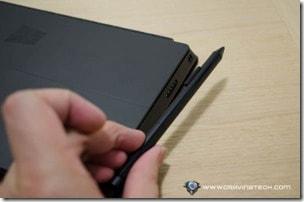 Microsoft Surface Pro-14
