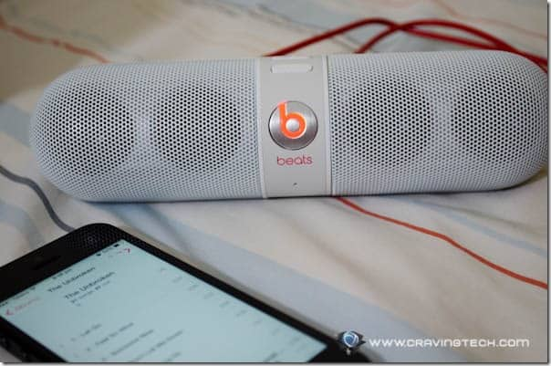 Beats Pill by Dr Dre Review-14