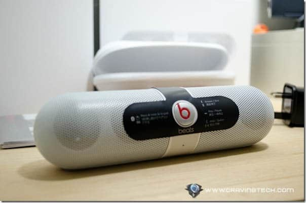 Beats Pill by Dr Dre Review-7