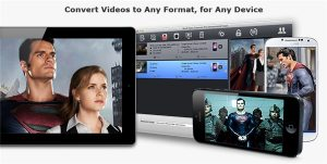 10x Video Converter Pro and DVD Ripper licenses giveaway