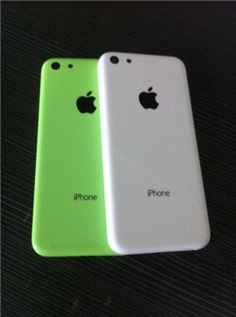color iphone