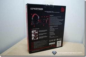 Tt eSPORTS CRONOS-3
