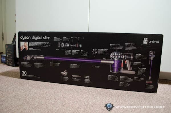 Dyson Dc59 Review Powerful And Portable