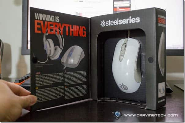 SteelSeries Sensei [RAW] Frost Blue-2