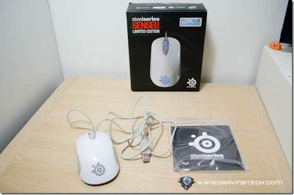 SteelSeries Sensei [RAW] Frost Blue-3