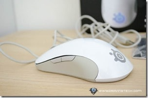 SteelSeries Sensei [RAW] Frost Blue-4