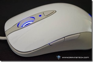 SteelSeries Sensei [RAW] Frost Blue-9