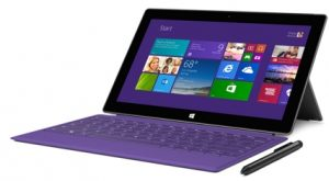 Surface Pro 2 unveiled – similar but totally not the same