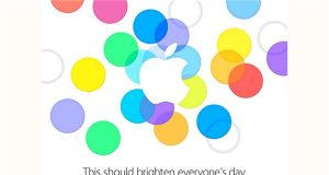 iphone 5s keynote event