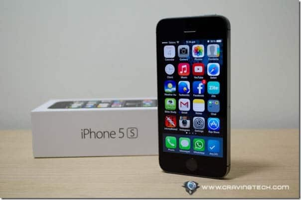 iphone 5s reviews iphone 5s review 11243