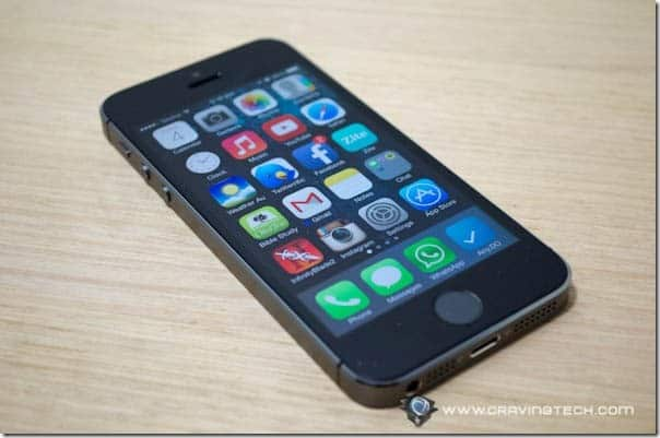 iPhone 5s Review-9