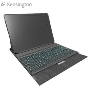 kensington keyfolio ipad air case