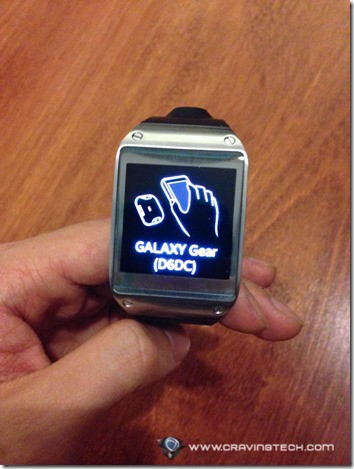 Samsung GALAXY Gear Review-10