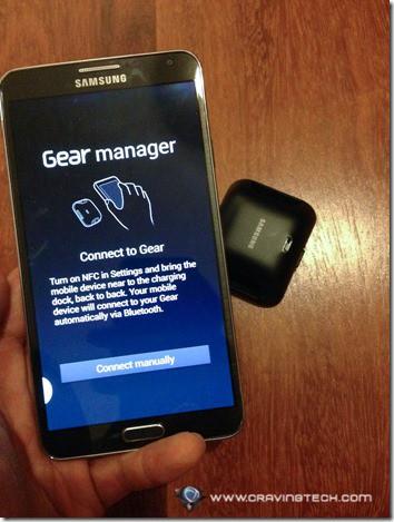 Samsung GALAXY Gear Review-11