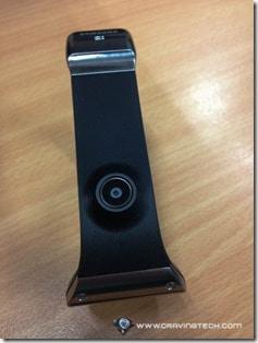 Samsung GALAXY Gear Review-3