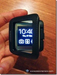 Samsung GALAXY Gear Review-8