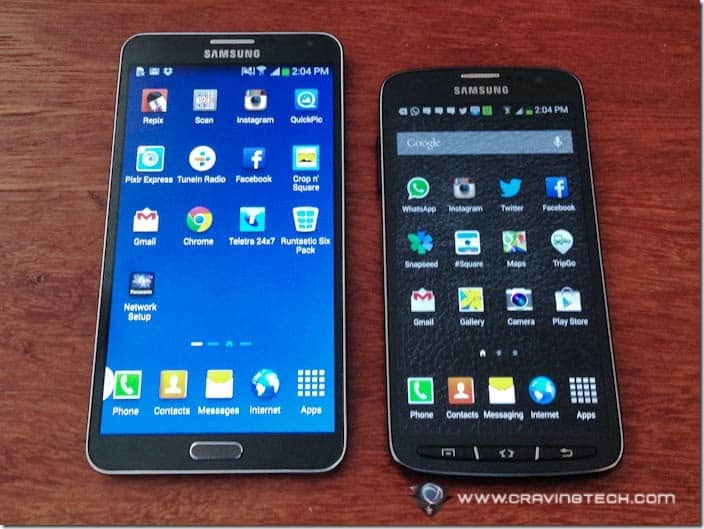 Samsung GALAXY Note 3 Review-8