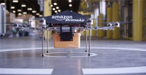 Amazon: Would you love local pickup or delivered by a drone instead?