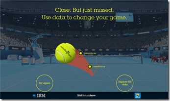 IBM ReturnServe Screengrab 1