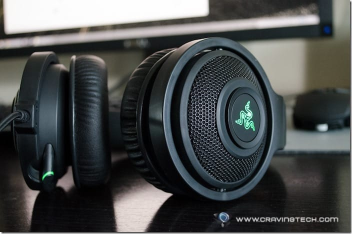 Razer Kraken 7.1 Review-12