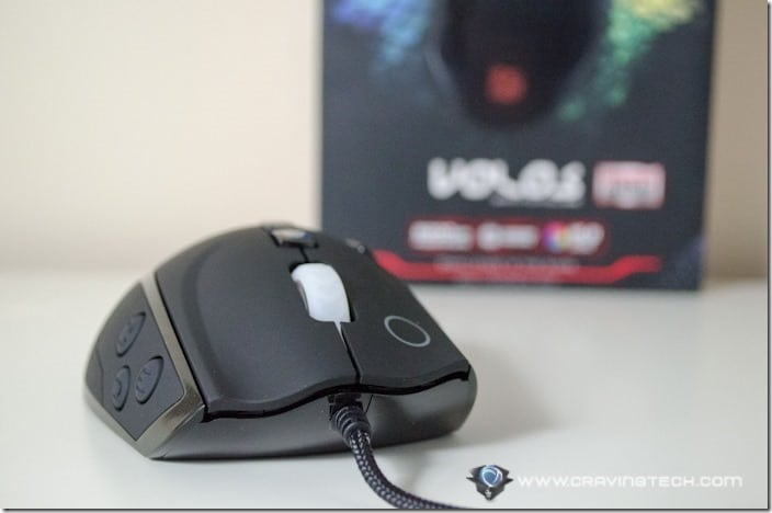 Tt eSPORTS Volos Gaming Mouse Review-6