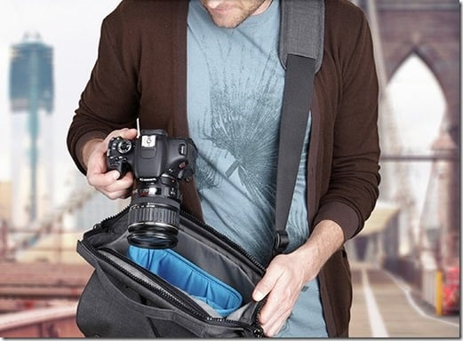 Camera DSLR bag caselogic
