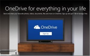 Dear OneDrive users, more data for yow!