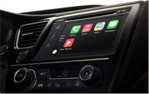 Apple CarPlay lets you experience iOS natively in a car