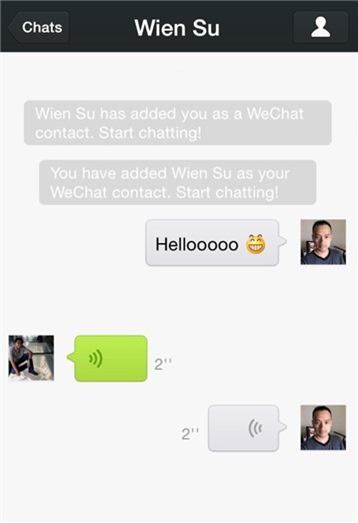 7 reasons why you should try WeChat
