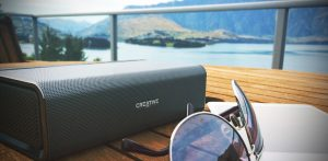 Portable Speaker for Audiophile – Creative Sound Blaster Roar Review