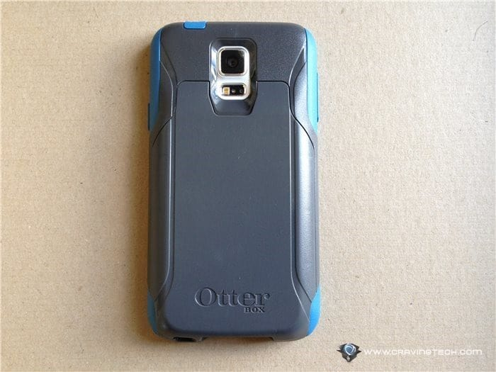 free shipping c83e3 f8984 Otterbox Commuter Series Wallet for Samsung GALAXY S5