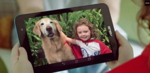 [Sponsored Video] ASUS MeMo Pad 7, a magical tablet for the family