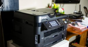 Epson WorkForce WF-7620 Review