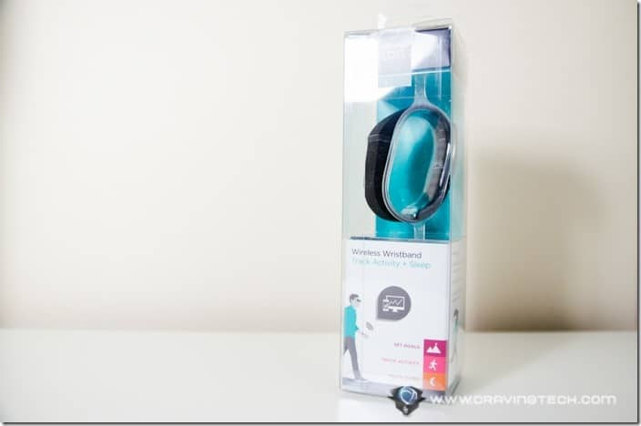 how to find your fitbit flex if you lost it